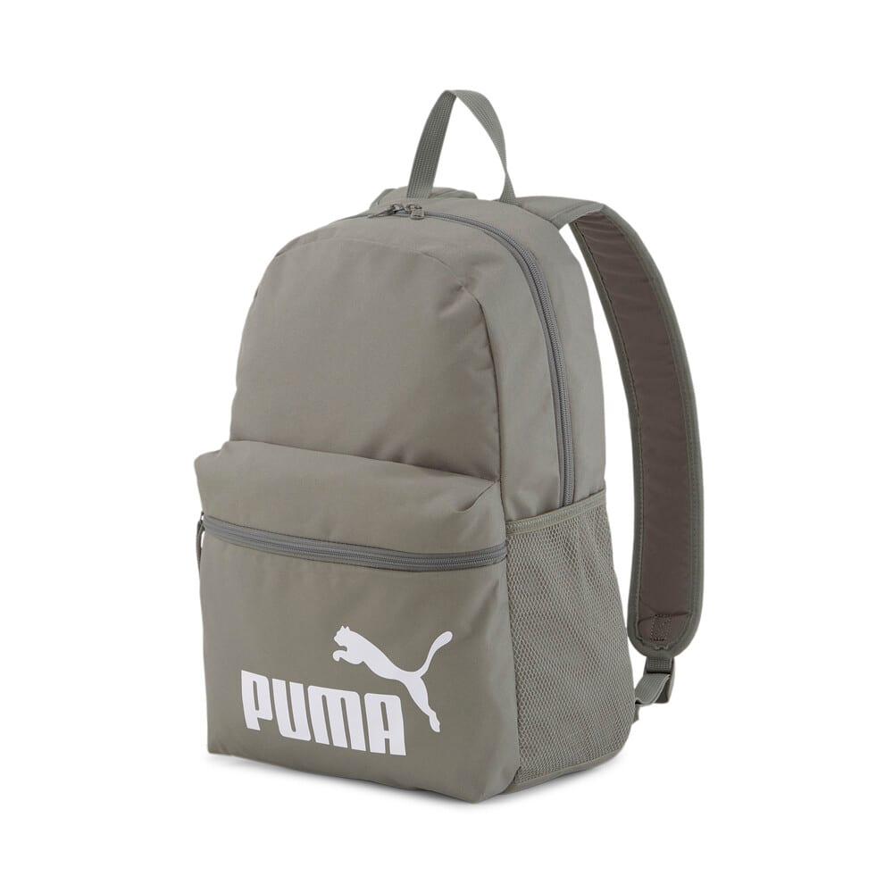 Изображение Puma Рюкзак PUMA Phase Backpack #1: Ultra Gray