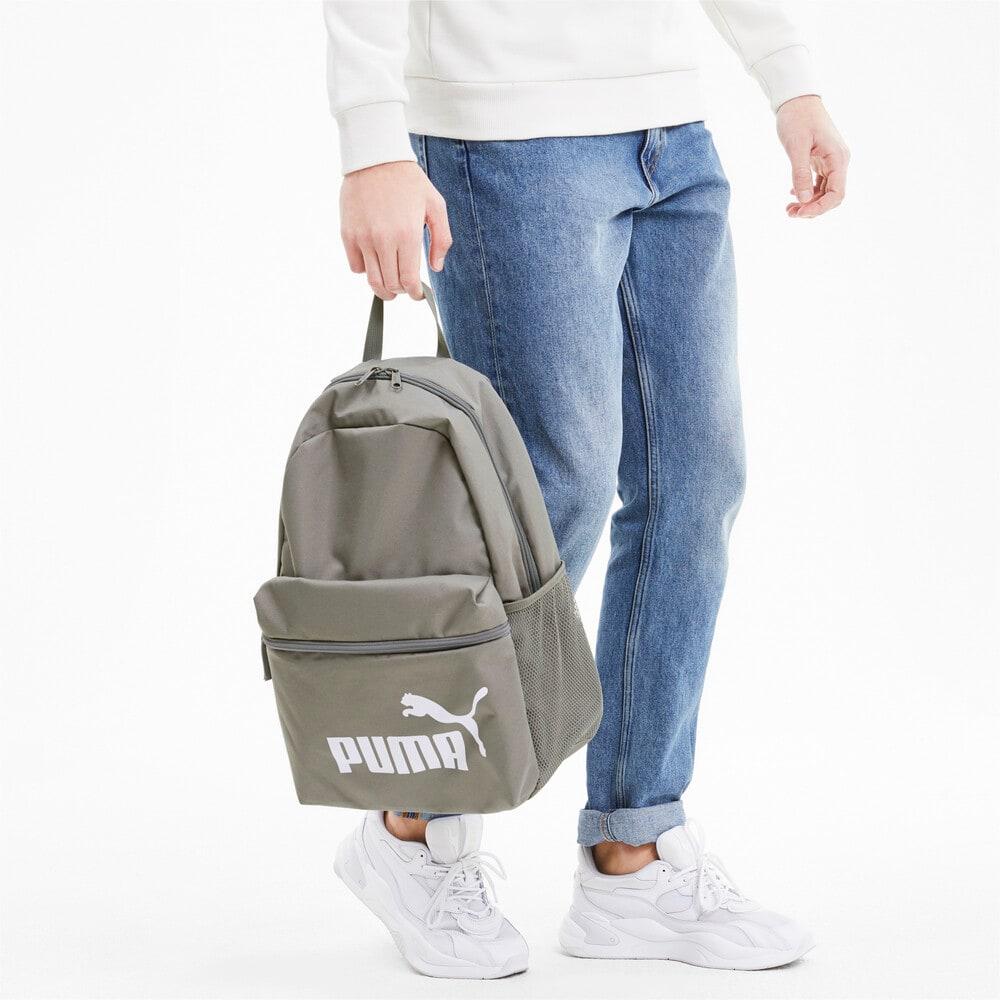 Изображение Puma Рюкзак PUMA Phase Backpack #2: Ultra Gray