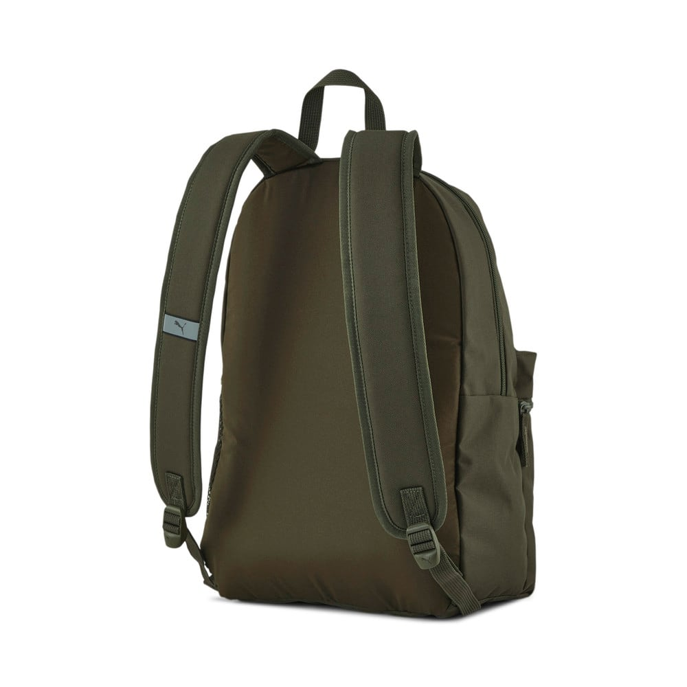 Изображение Puma Рюкзак PUMA Phase Backpack #2