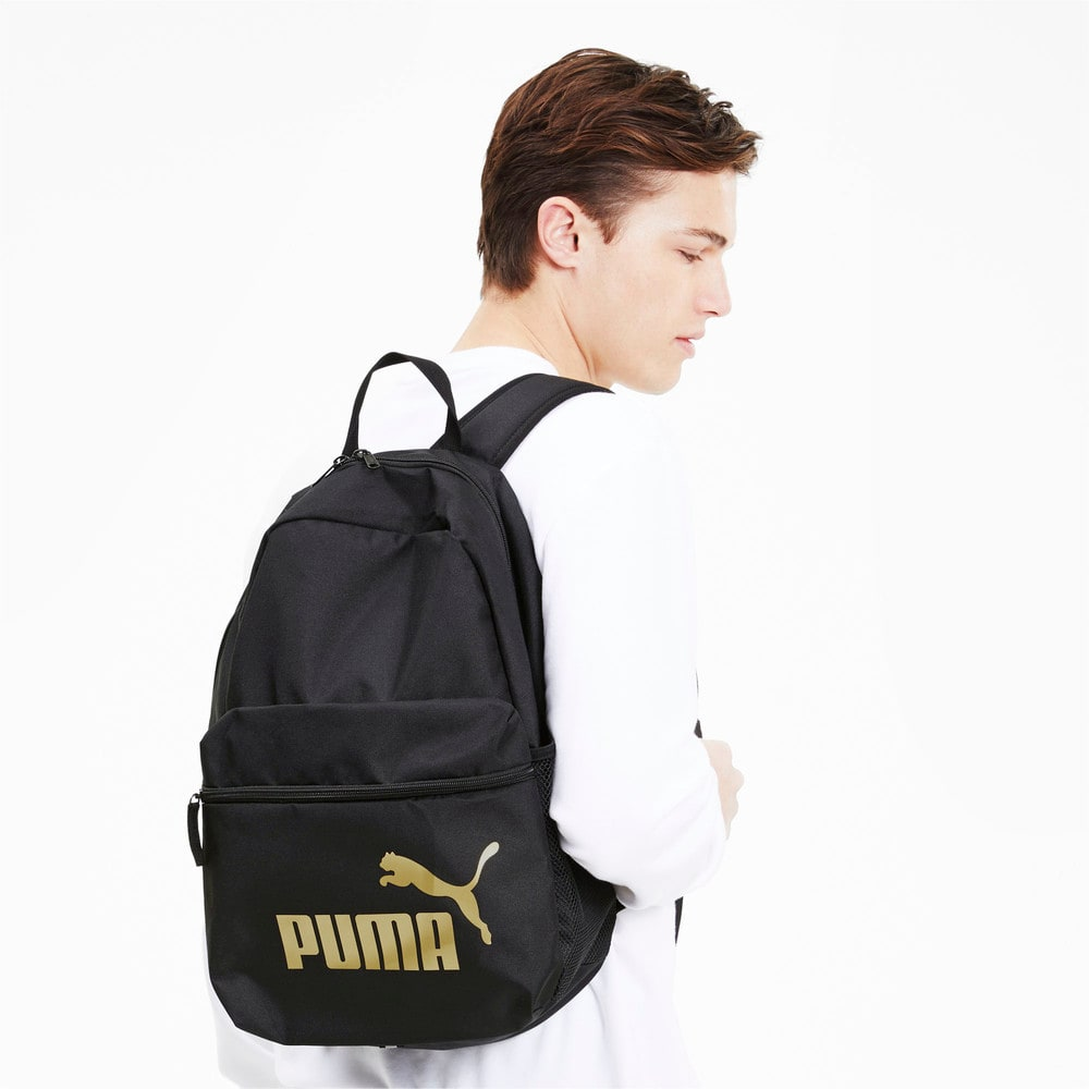 Изображение Puma Рюкзак PUMA Phase Backpack #2
