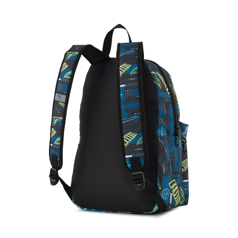 Imagen PUMA PUMA Phase Small Backpack #2