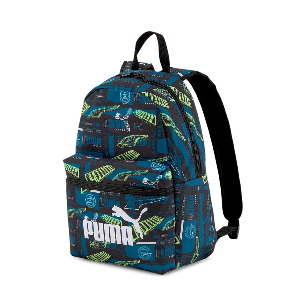 Imagen PUMA PUMA Phase Small Backpack #1