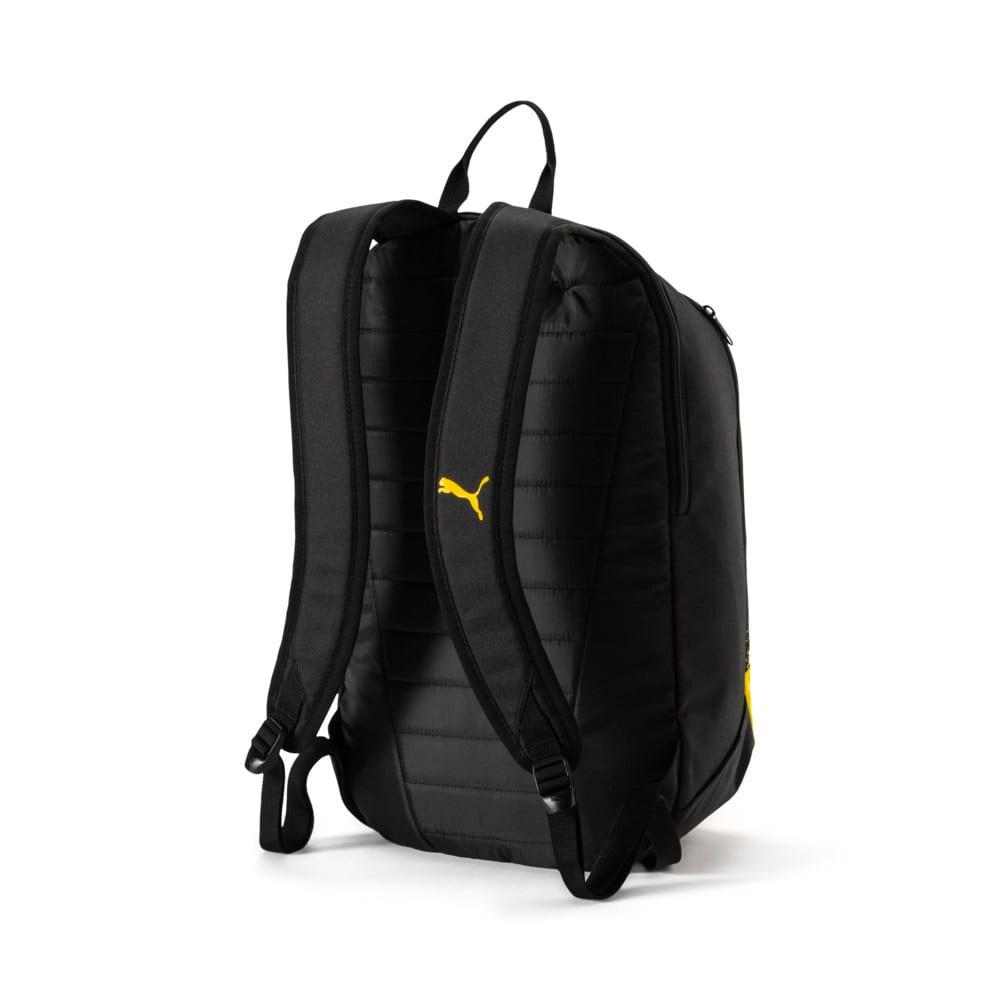 Imagen PUMA BVB Fanwear Backpack #2