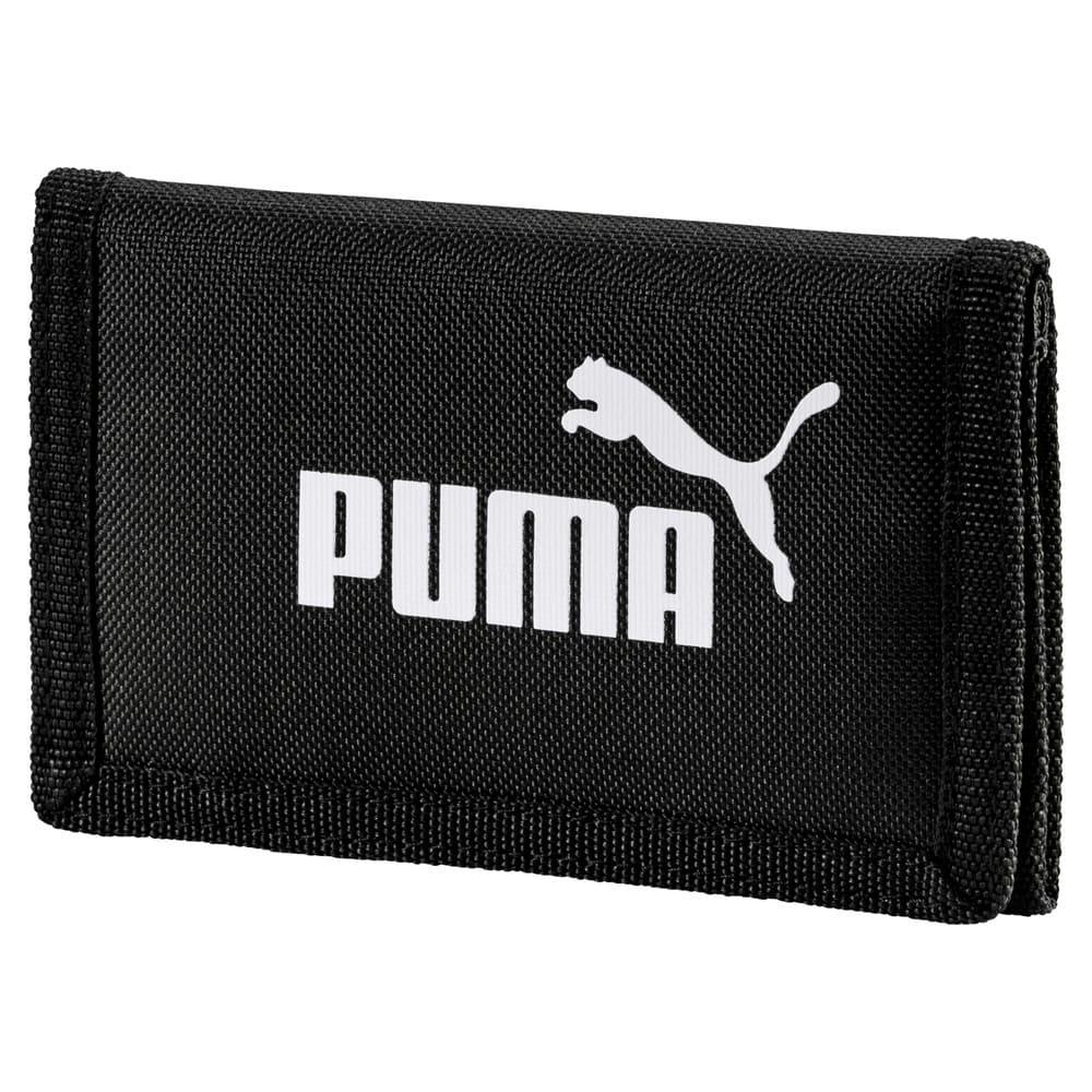Зображення Puma Гаманець PUMA Phase Wallet #1: Puma Black