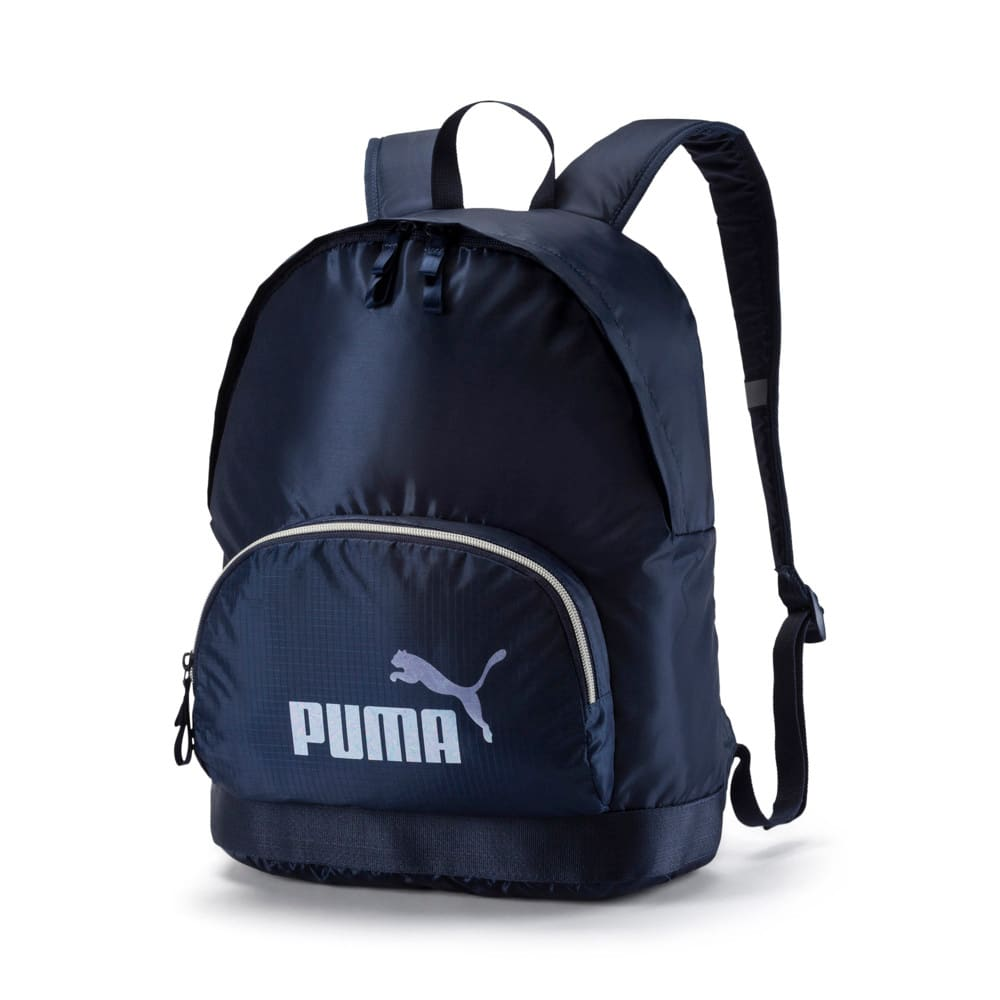 Imagen PUMA WMN Core Seasonal Backpack #1