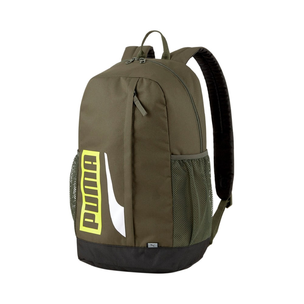 Изображение Puma Рюкзак PUMA Plus Backpack II #1