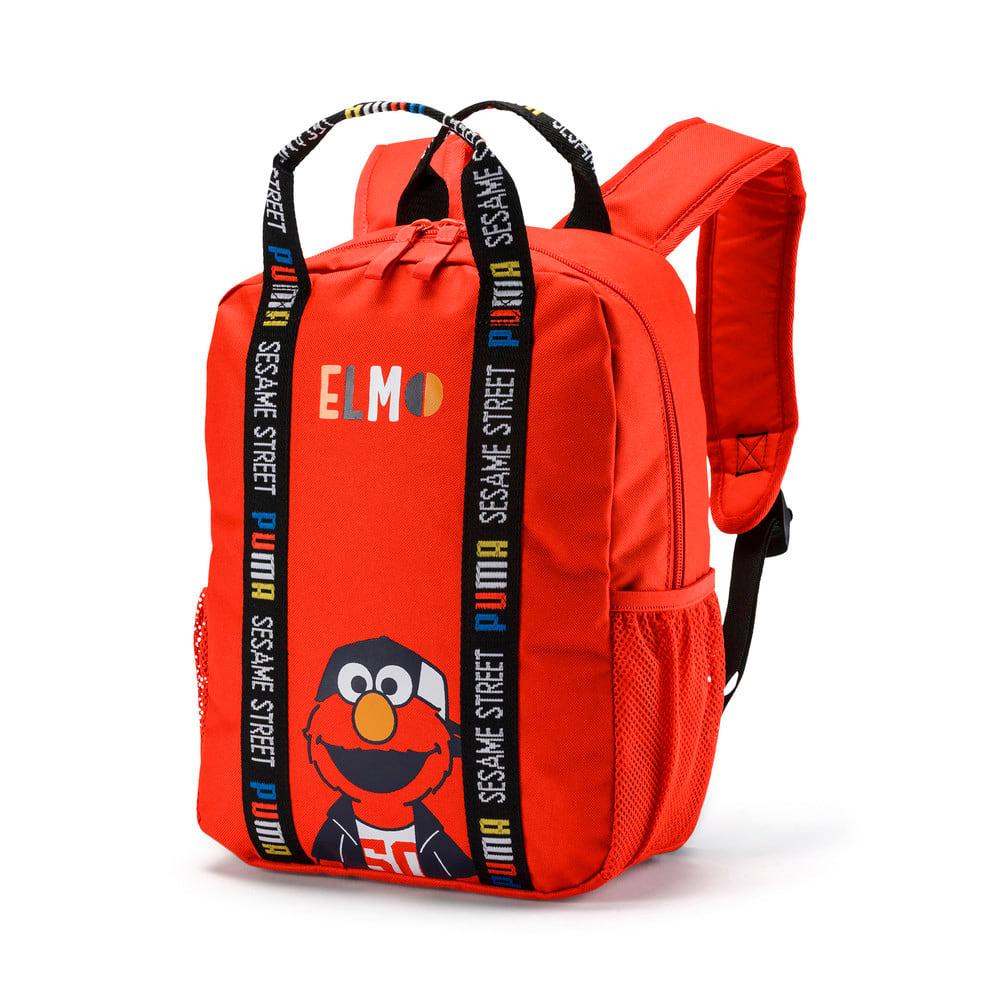 Imagen PUMA Sesame Street Backpack #1