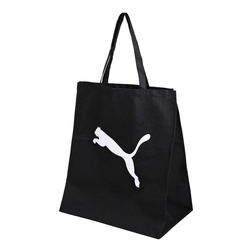 Изображение Puma Сумка Shopping Bag M #1