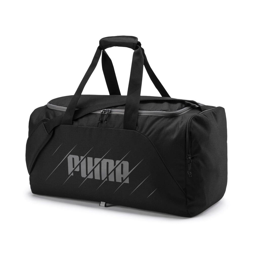 Изображение Puma Сумка ftblPLAY Medium Bag #1