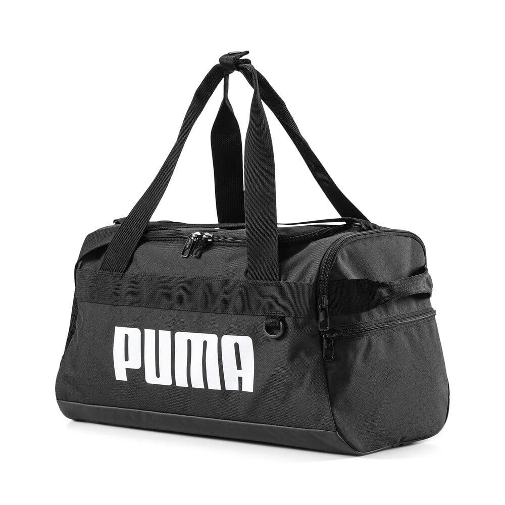 Зображення Puma Сумка PUMA Challenger Duffelbag XS #1: Puma Black