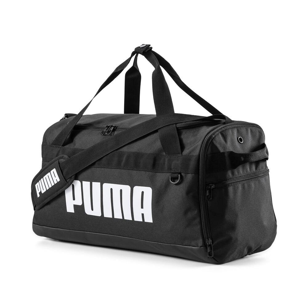 Görüntü Puma Challenger Küçük Spor Çantası #1