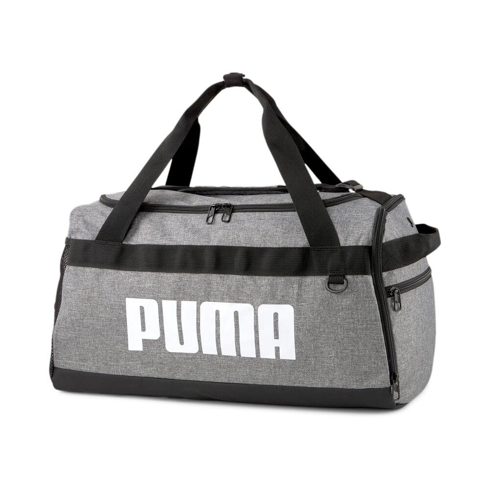 Зображення Puma Сумка PUMA Challenger Duffel Bag S #1: Medium Gray Heather