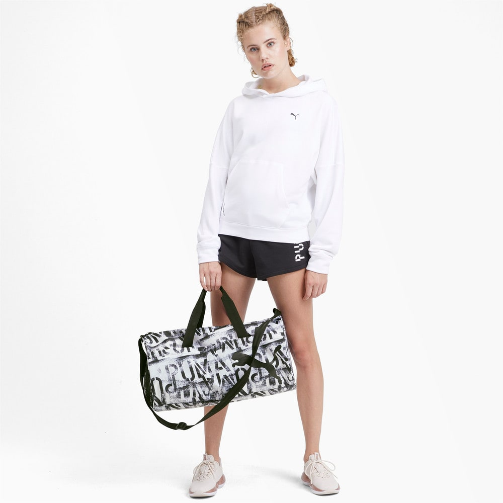 Image Puma AT ESS Women's Training Duffel Bag #2