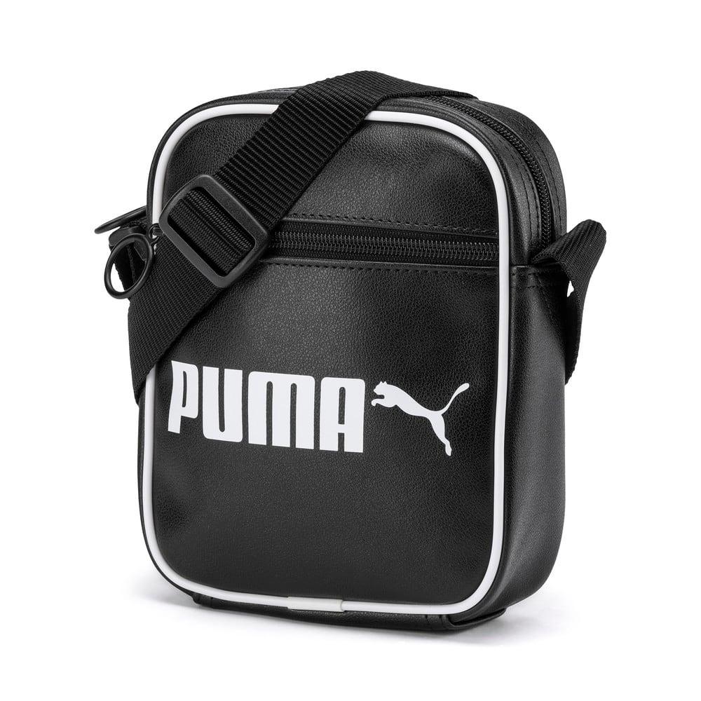 Image Puma Campus Portable Retro Shoulder Bag #1
