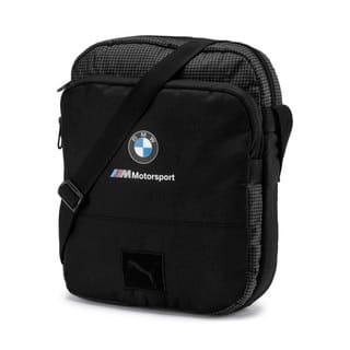 Зображення Puma Сумка BMW M Motorsport Portable