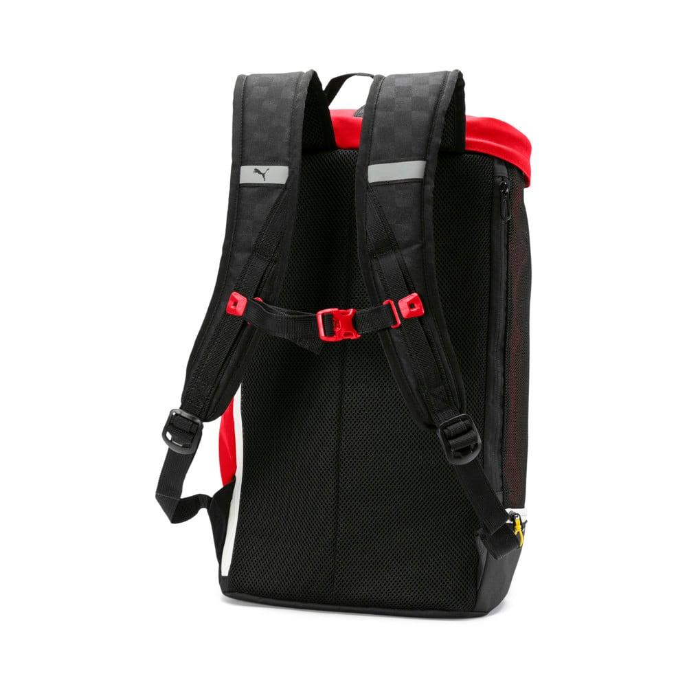 Image Puma Ferrari Fanwear RCT Backpack #2