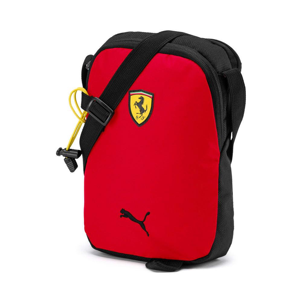 Image Puma PUMA x Ferrari Fanware Portable Shoulder Bag #1