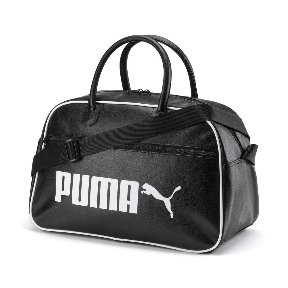 Изображение Puma Сумка Campus Grip Bag Retro #1
