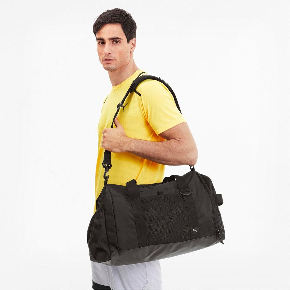 Image Puma Energy Training Duffel Bag #2
