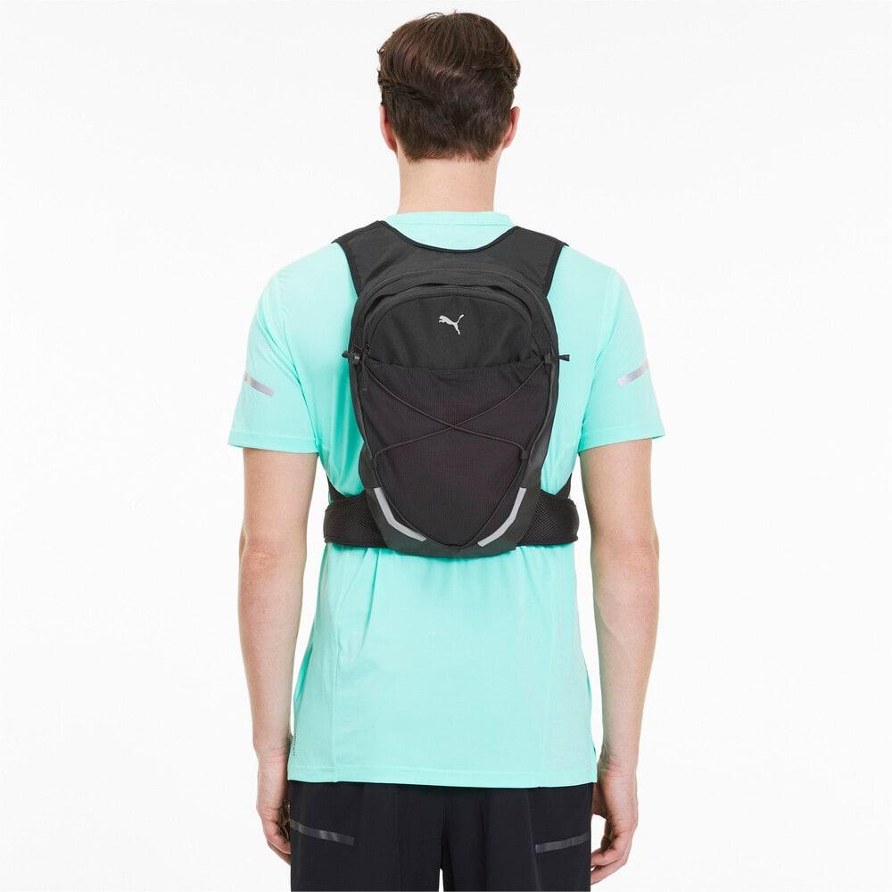 Зображення Puma Рюкзак Running backpack #2: Puma Black