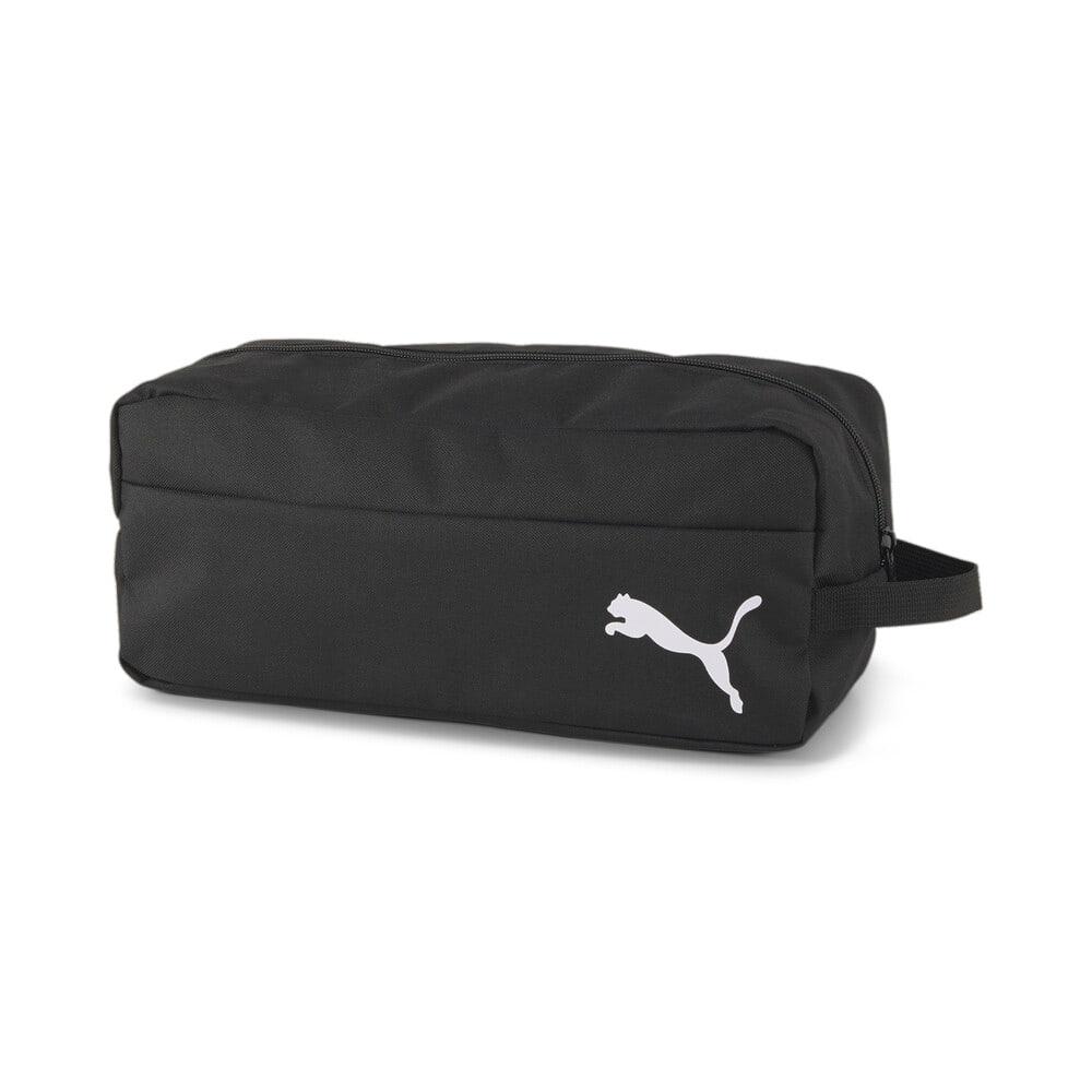Изображение Puma Сумка для обуви teamGOAL Shoe Bag #1: Puma Black