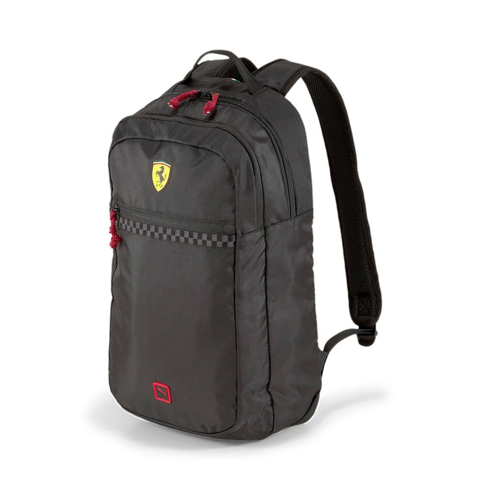 Изображение Puma Рюкзак Ferrari Fanwear Backpack #1