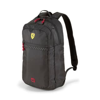 Зображення Puma Рюкзак Ferrari Fanwear Backpack