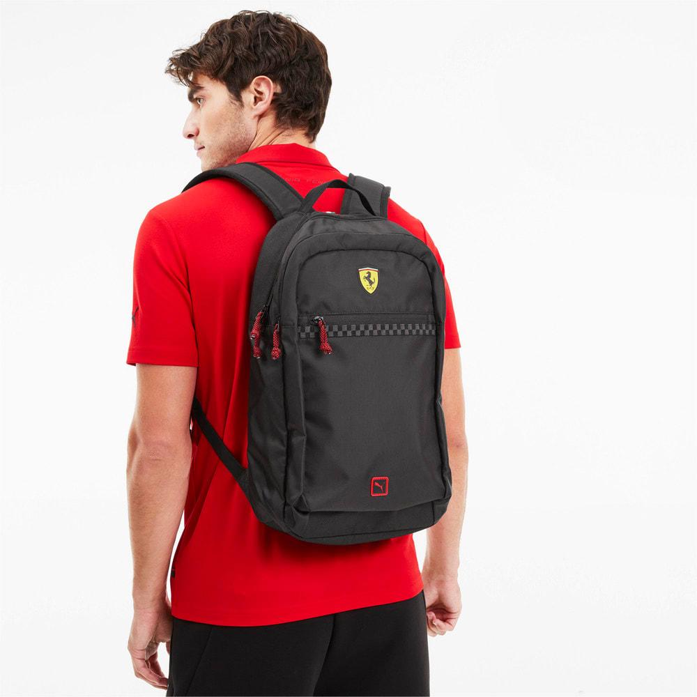 Изображение Puma Рюкзак Ferrari Fanwear Backpack #2