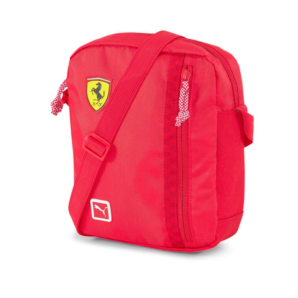 Изображение Puma Сумка Ferrari Fanwear Portable #1