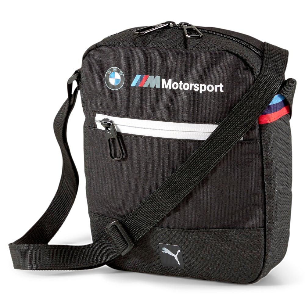 Image Puma BMW M Motorsport Lifestyle Portable Bag #1