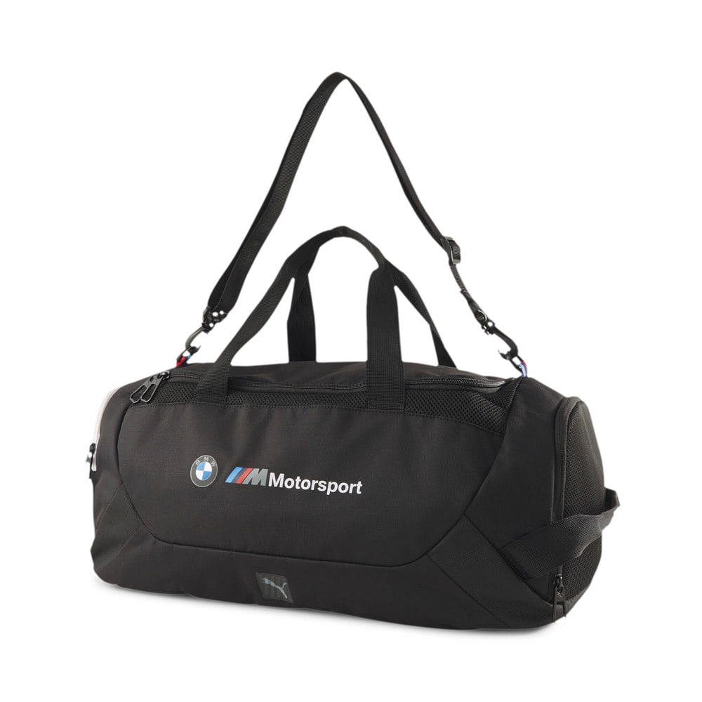 Зображення Puma Сумка BMW M Duffle Bag #1