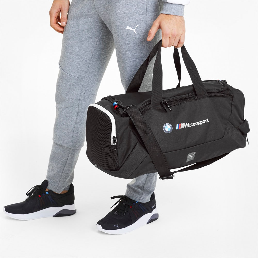 Зображення Puma Сумка BMW M Duffle Bag #2