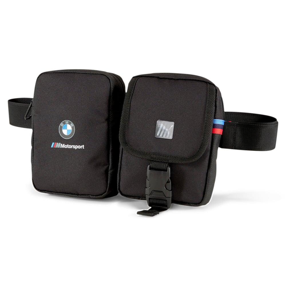 Image Puma BMW M Motorsport Utility Waist Bag #1