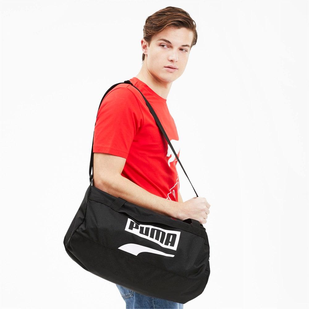 Изображение Puma Сумка PUMA Plus Sports Bag II #2