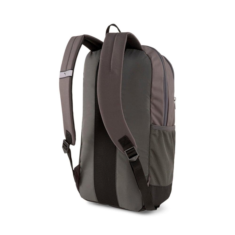 Изображение Puma Рюкзак PUMA Deck Backpack #2: Dark Shadow