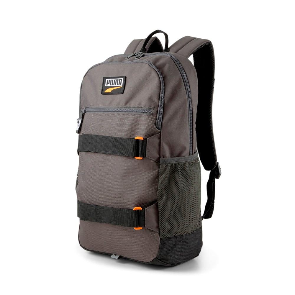 Изображение Puma Рюкзак PUMA Deck Backpack #1: Dark Shadow