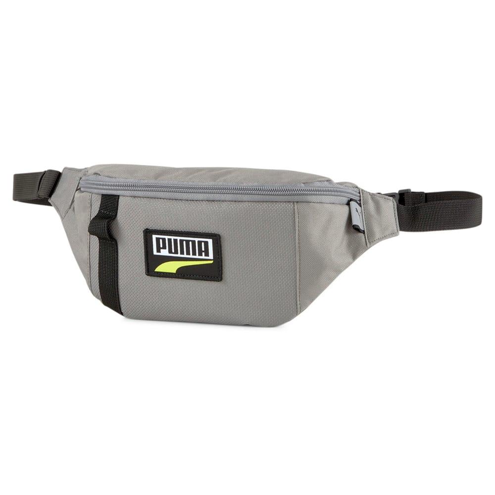 Изображение Puma Сумка на пояс PUMA Deck Waist Bag #1