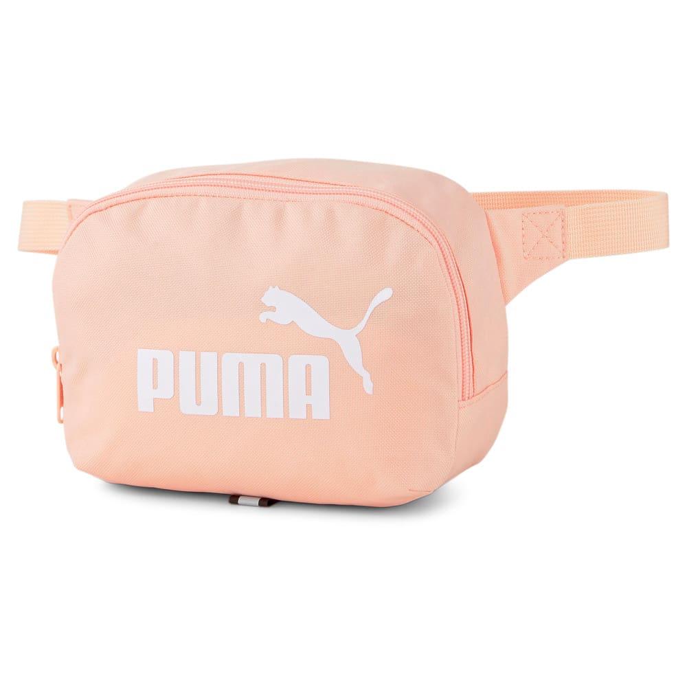 Изображение Puma Сумка на пояс PUMA Phase Waist Bag #1