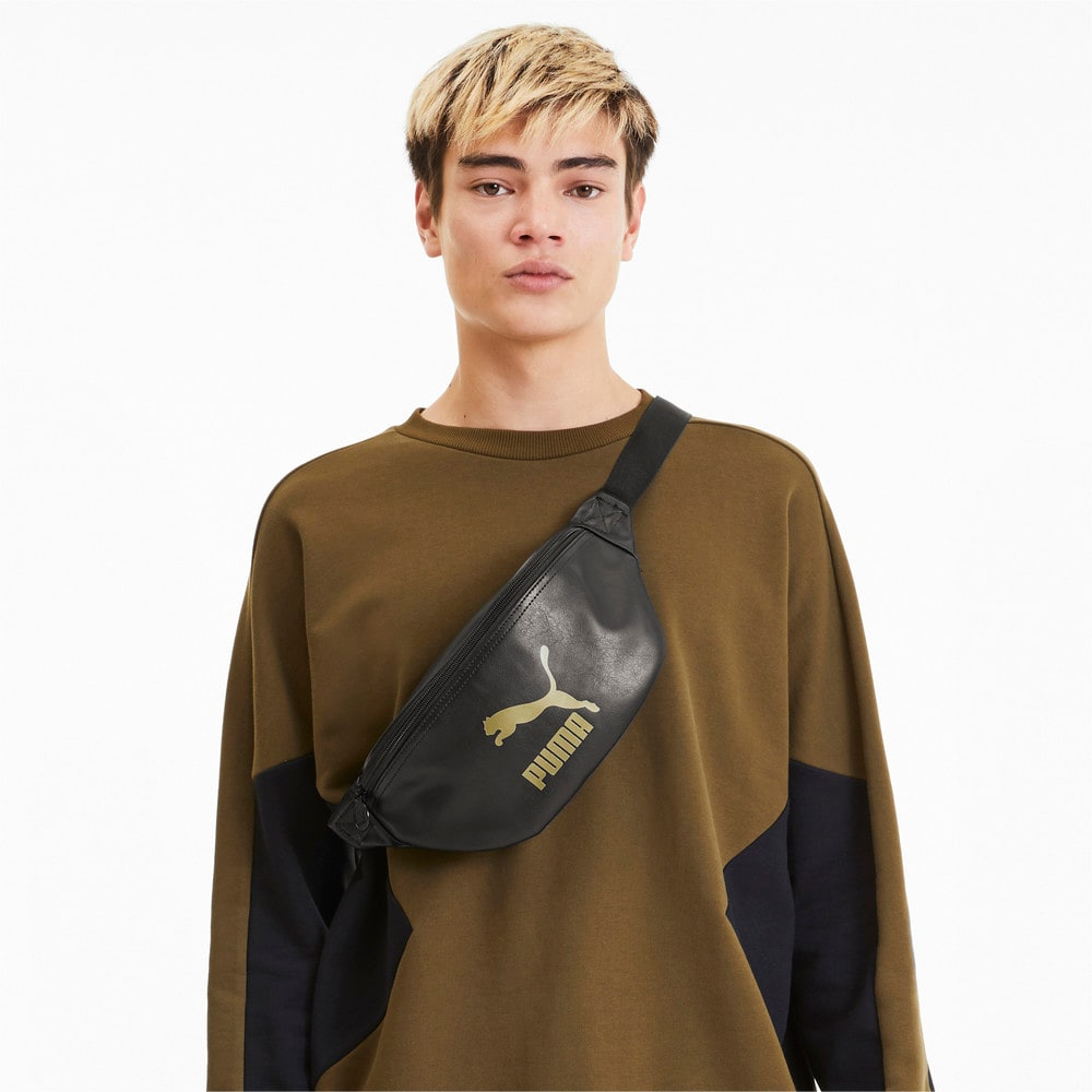 Image Puma Originals Retro Waist Bag #2