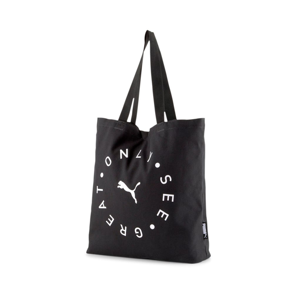 Imagen PUMA Bolso Shopper Only See Great #1