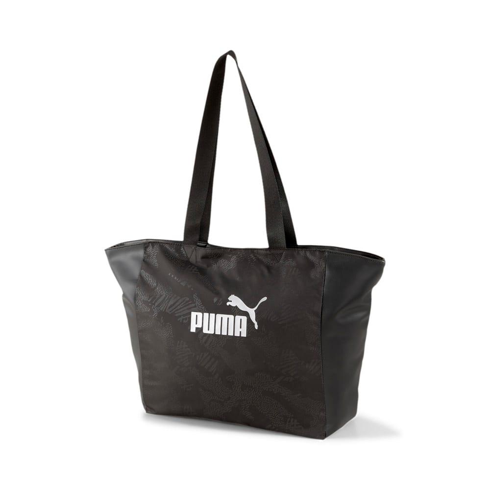 Görüntü Puma Core Up Büyük Boy Kadın Alışveriş Çantası #1
