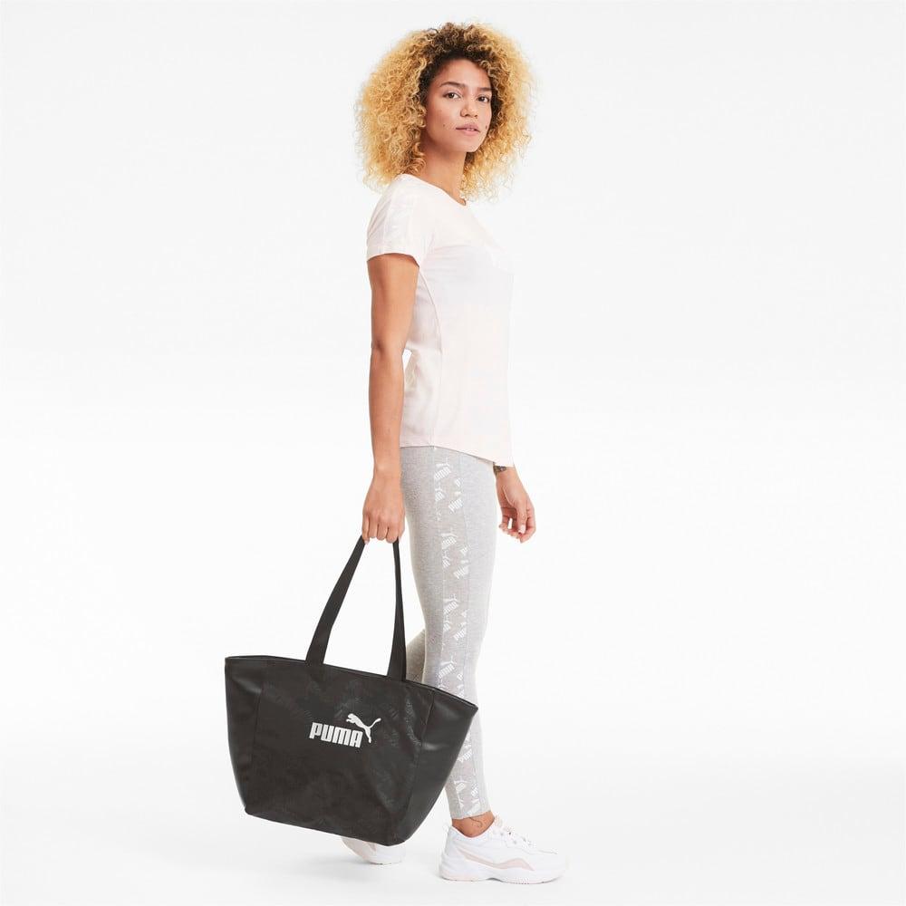 Görüntü Puma Core Up Büyük Boy Kadın Alışveriş Çantası #2