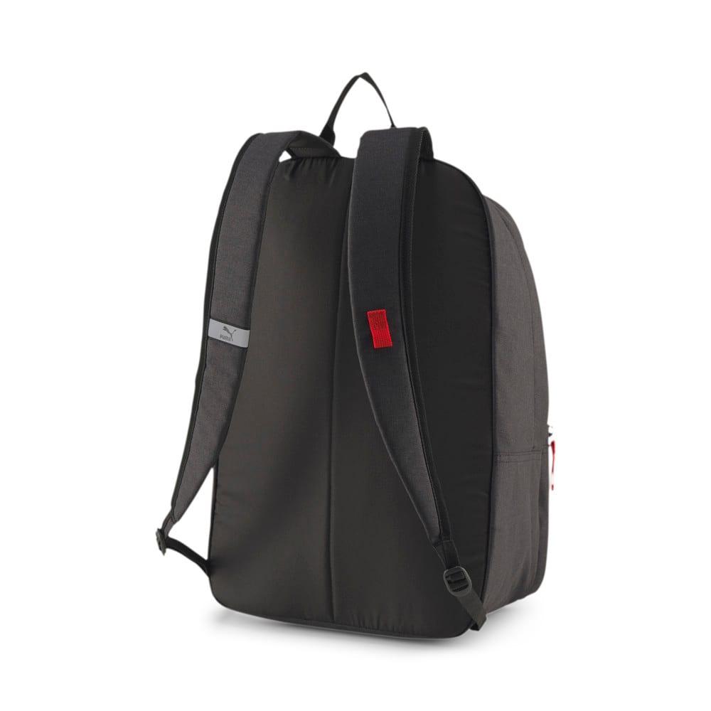 Image Puma Evolution Rider Game On Backpack #2