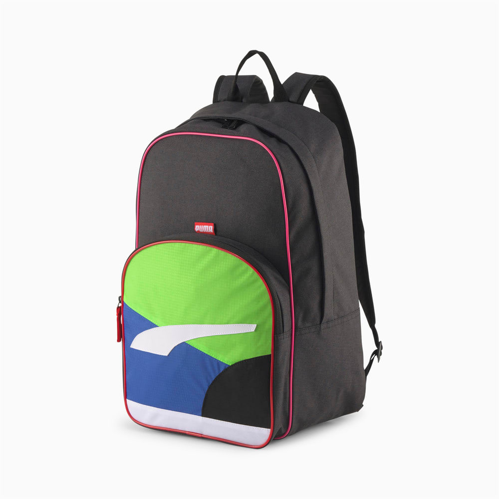 Image Puma Evolution Rider Game On Backpack #1