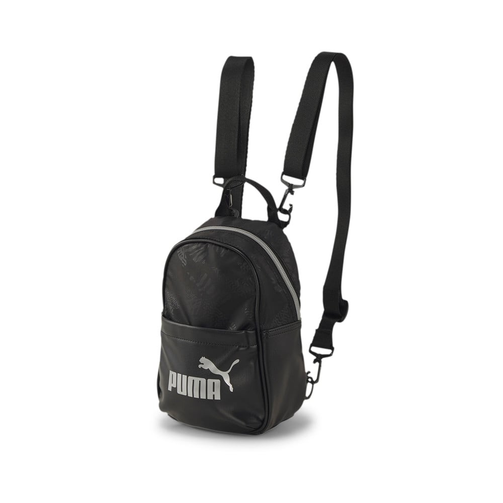 Изображение Puma Рюкзак WMN Core Up Minime Backpack #1