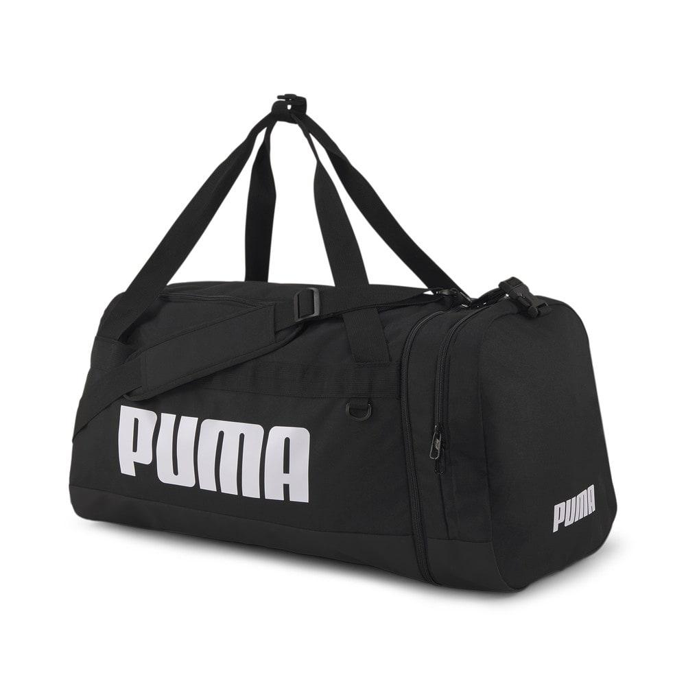 Зображення Puma Сумка PUMA Challenger Duffel M Pro #1: Puma Black