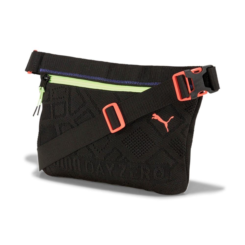 Изображение Puma Сумка на пояс CSM Knit Waist Bag #1