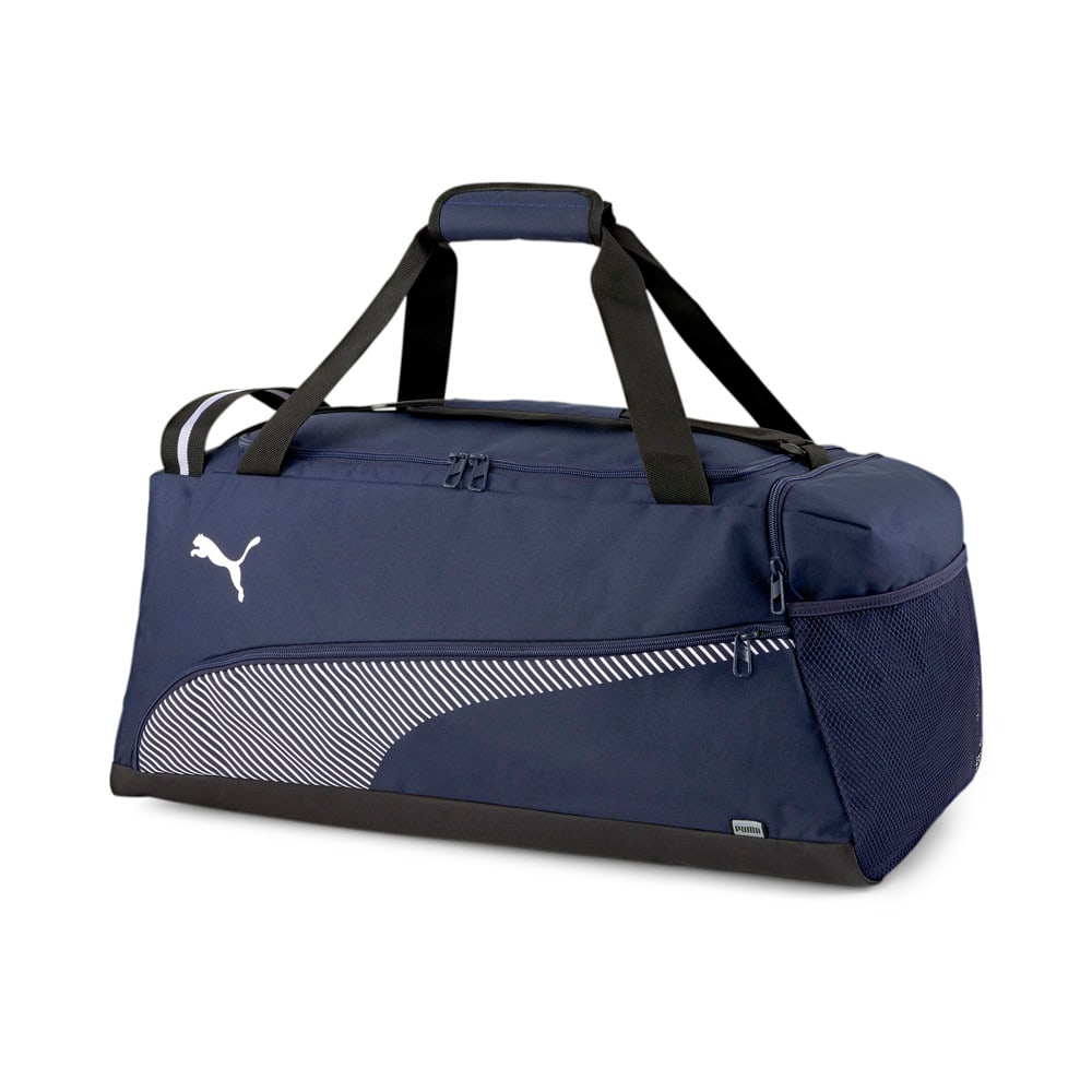 Изображение Puma Сумка Fundamentals Sports Bag M #1