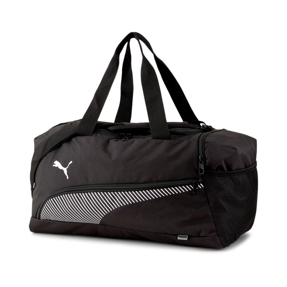 Изображение Puma Сумка Fundamentals Sports Bag #1