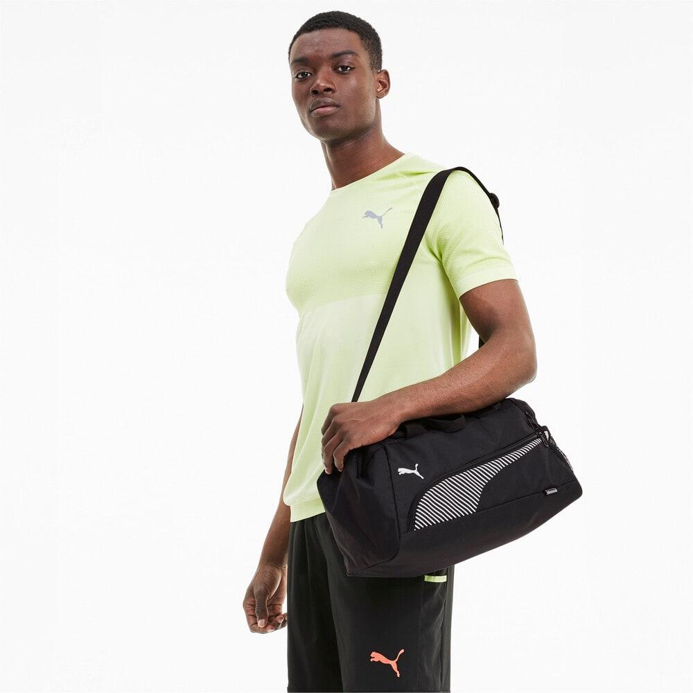 Изображение Puma Сумка Fundamentals Sports Bag XS #2